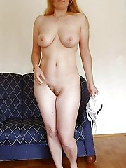 Amazing mature momma get naked