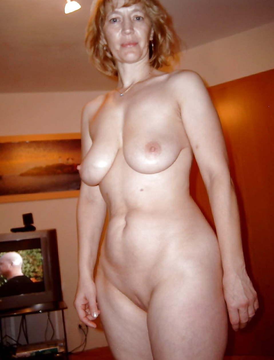 частное фото голыхженщин в возрасте