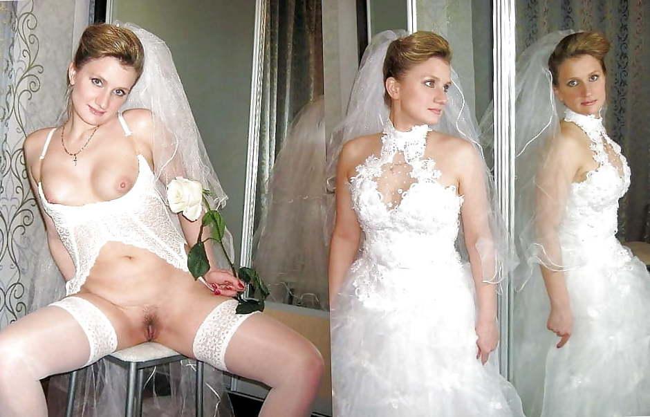 Ворованные интимные фото со свадеб